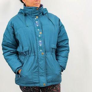 Retro Neveda Skiwear Jacket